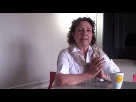 María Isabel Remy – Cápsulas Cohesión Territorial para el Desarrollo