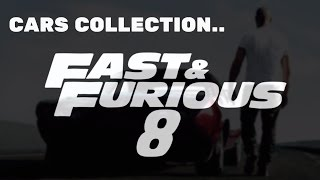 Nonton Fast and furious 8 Cars Collection Film Subtitle Indonesia Streaming Movie Download
