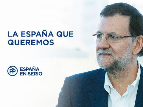 Rajoy anuncia más rebajas en el IRPF y nuevas ayudas fiscales para las familias