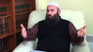 A është gjynah që nuk e hajë mishin e deles sepse nuk e pëlqej - Hoxhë Bekir Halimi