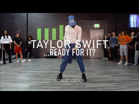 gratis download video - Taylor-Swift--Ready-For-It--Robert-Green-Choreography