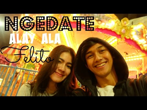 Video Keeping Up With Felicya - Ngdate Alay Ala Felito! download in MP3, 3GP, MP4, WEBM, AVI, FLV February 2017