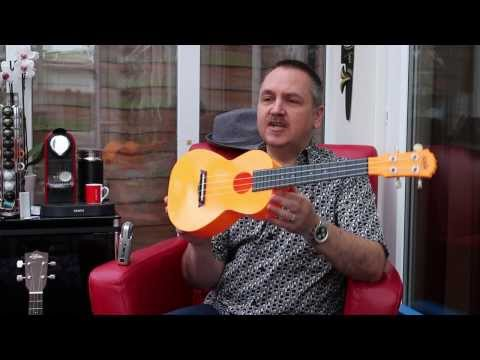 Concert Ukulele - Here I test the bargain Korala Explore Ukulele. Very impressive for under £30 from Omega Music at http://omegamusic.co.uk/buy/concert-ukuleles . Cheaper than...
