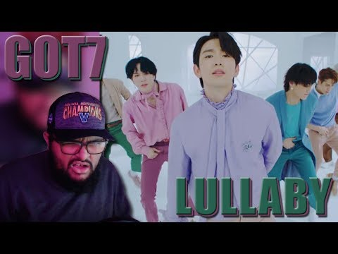Video GOT7 - Lullaby + Spanish Version MV REACTION!!! | You HAVE To Respect It download in MP3, 3GP, MP4, WEBM, AVI, FLV January 2017