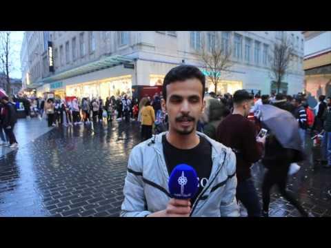 العيد الوطني الكويتي في ليفربول