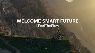 The future of eBike mobility | Bosch eBike Systems