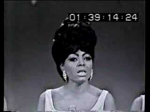 The Supremes- Stop In The Name Of Love