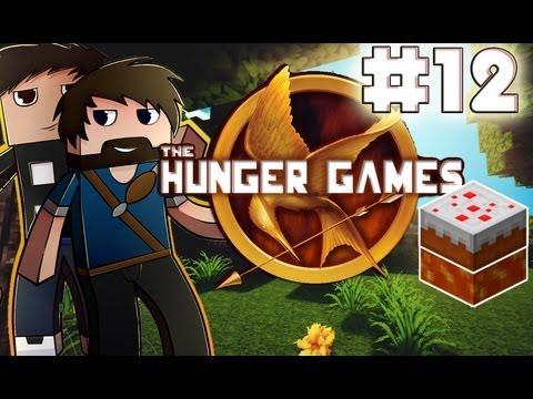 Голодные игры #12 - ЛАВОВЫЙ ТОРТ