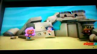 Bubble Guppies Themes Song