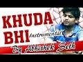 Khuda bhi | Ek Paheli Leela | Instrumental Piano Track by Abhishek Seth