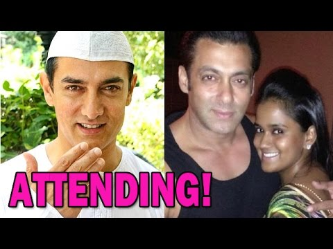 Aamir Khan to attend Arpita Khan's wedding in Hyderabad! | Bollywood News