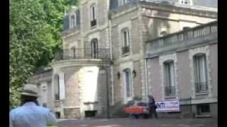 Livry-Gargan France  city photo : Château de la Forêt à Livry-Gargan