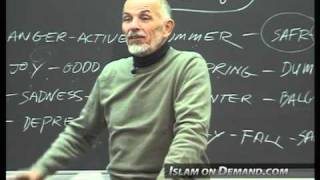 Foundations For Medicine: The Four Humors - By Hakim Archuletta  (Natural Health Series: Session 3)
