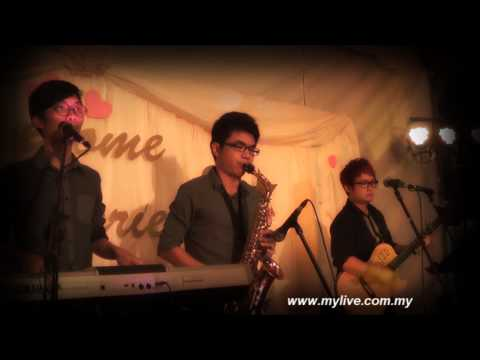 [Mylive Entertainment] Nothings Gonna Change My Love For You Solo covered by Dave