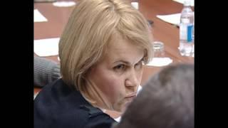 Депутаты обсудили возможное изменение тарифов на холодную воду и канализацию