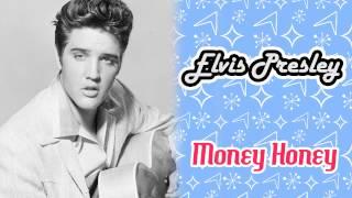 Elvis Presley - Money Honey