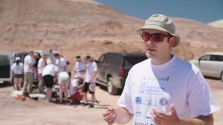Polacy na Marsie, epizod 1:  Nasze motywacje