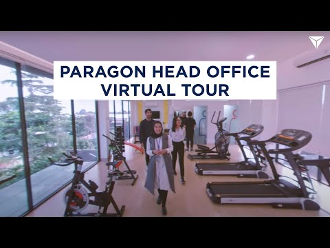 360 Virtual Tour - Paragon Head Office