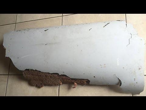 Μαλαισία-Αυστραλία: Τα δύο κομμάτια «σχεδόν σίγουρα ανήκουν στην πτήση MH370»