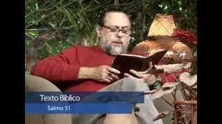 Salmo 51 -  O Amor de Deus dá sentido à Vida!
