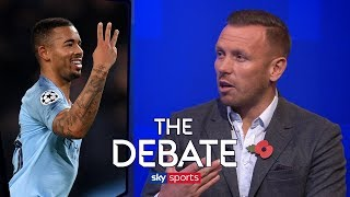Download Video Are Man City favourites to win the Champions League? | The Debate MP3 3GP MP4