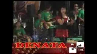 Mentolo (Lita & Firma) - Denata Rock Dangdut Live Rembang 2012