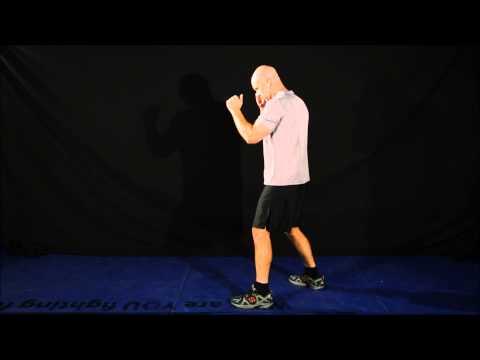 Martial Arts Fitness – Techniques (Promo Video)