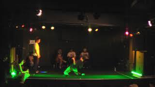 Takuya vs Bike – KPS vol.9 Popping solo Battle 決勝