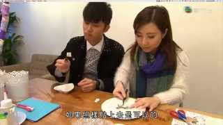 TVB Y-angle Vday's special