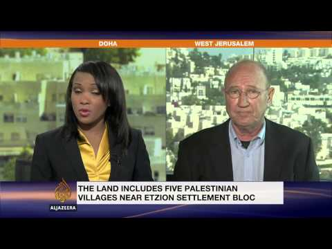 israel - Israel has come under intense international criticism over what Palestinians are calling the biggest land grab in 30 years. Israel has declared that 400 hectares of land near Bethlehem, in...