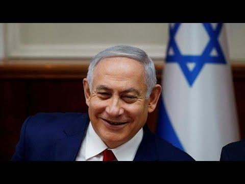 Israel: Regierungskoalition plant Neuwahlen Anfang Ap ...