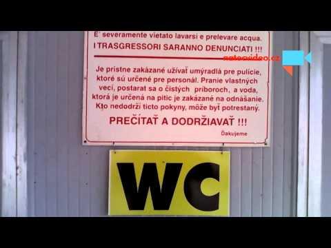 Překlad z italštiny v Bibione