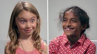 Video What Assumptions Do Kids Make About Each Other? | Reverse Assumptions MP3, 3GP, MP4, WEBM, AVI, FLV Maret 2018