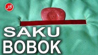 Video Cara Menjahit Saku Bobok Kantong Belakang Celana Bibir Satu MP3, 3GP, MP4, WEBM, AVI, FLV Desember 2018