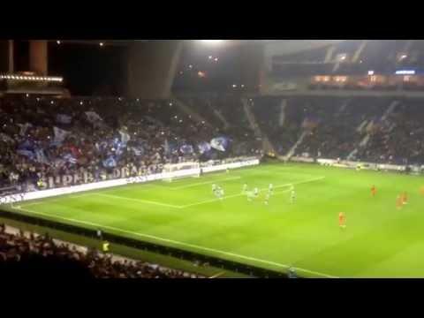 Golo André Silva - FC Porto vs Leicester
