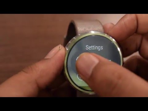 Ways to improve battery backup of Moto 360 and other Android Wear watches