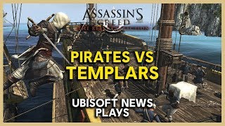 Assassin's Creed: The Rebel Collection Gameplay | Ubisoft [NA] by Ubisoft