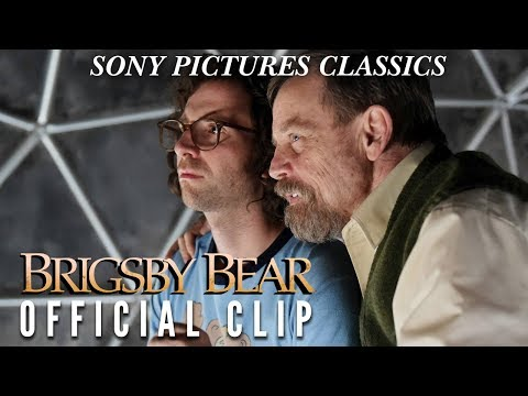 Brigsby Bear | Official Clip #1 HD