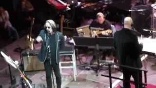 Video Todd Rundgren - Medley of His Classic Songs from the 2011 Metropole Concert MP3, 3GP, MP4, WEBM, AVI, FLV Mei 2019