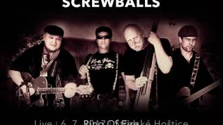 Video Screwballs Rockabilly - Ring of Fire (cover)