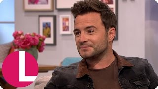 Video Shane Filan On Touring, X Factor, And Westlife Reunion Rumours | Lorraine MP3, 3GP, MP4, WEBM, AVI, FLV Juni 2018