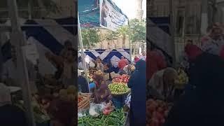 وزارة الداخلية توفر خضروات باسعار مخفضة للمواطنين
