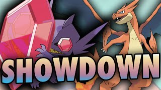 Pokemon Showdown ORAS OU Live: Transcending MAD by Thunder Blunder 777