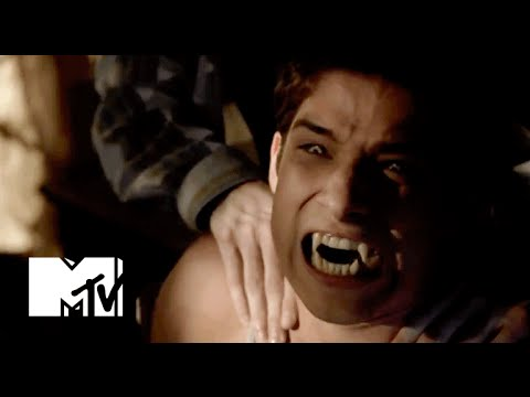 Watch The Spoiler-Filled Full Trailer For MTV's 'Teen Wolf' Season 3