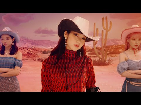 [MV] OH MY GIRL(오마이걸) _ Nonstop(살짝 설렜어)