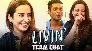 Nonton Livin  Tamil Web Series   Team Chat   Madras Central   My 160 Film Subtitle Indonesia Streaming Movie Download