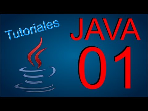 Tutoriales Java - 01 JDK y JRE descargar e instalar