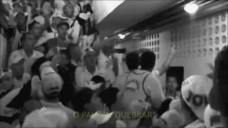 Video motivacional que eu fiz para o Santos FC na Taça Libertadores 2011. Após péssimos resultados no começo da competição...