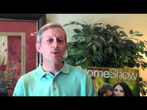 Why a business should exhibit at the Fall Home Show