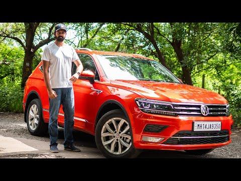 Volkswagen Tiguan AllSpace - Far Better Than Fortuner! | Faisal Khan